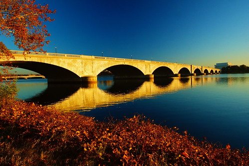 arlington washingtondc teal lincolnmemorial memorialbridge potomacriver greatphotographers top20bridges