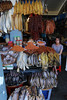 Phnom Penh, na trhu, foto: Andrea Filičková