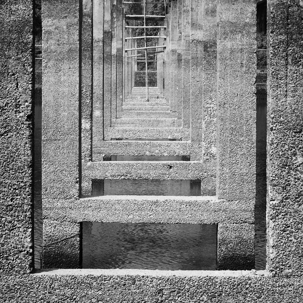 Frame in a Frame in a Frame