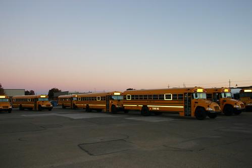 vision bluebird schoolbus propane elpasoisd