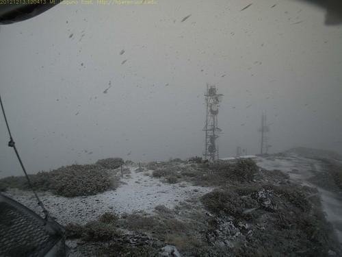 snow weather snowfall hpwren