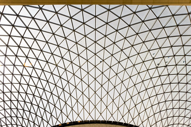 British canopy