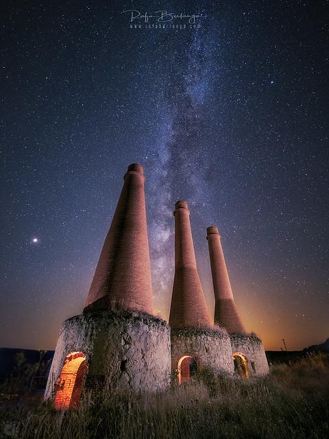 Factory of Stars