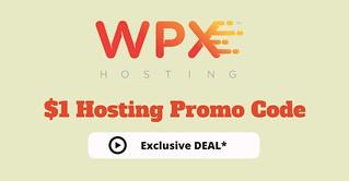 Latest WPXHosting.com Hosting Deals & Coupons