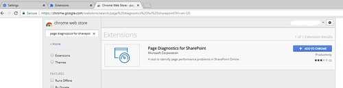 Page diagnostics extension | by expiscornovus_img
