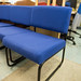 Ex Demo Reception chair E50