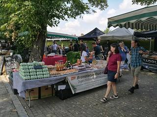 West Hampstead Farmer Market