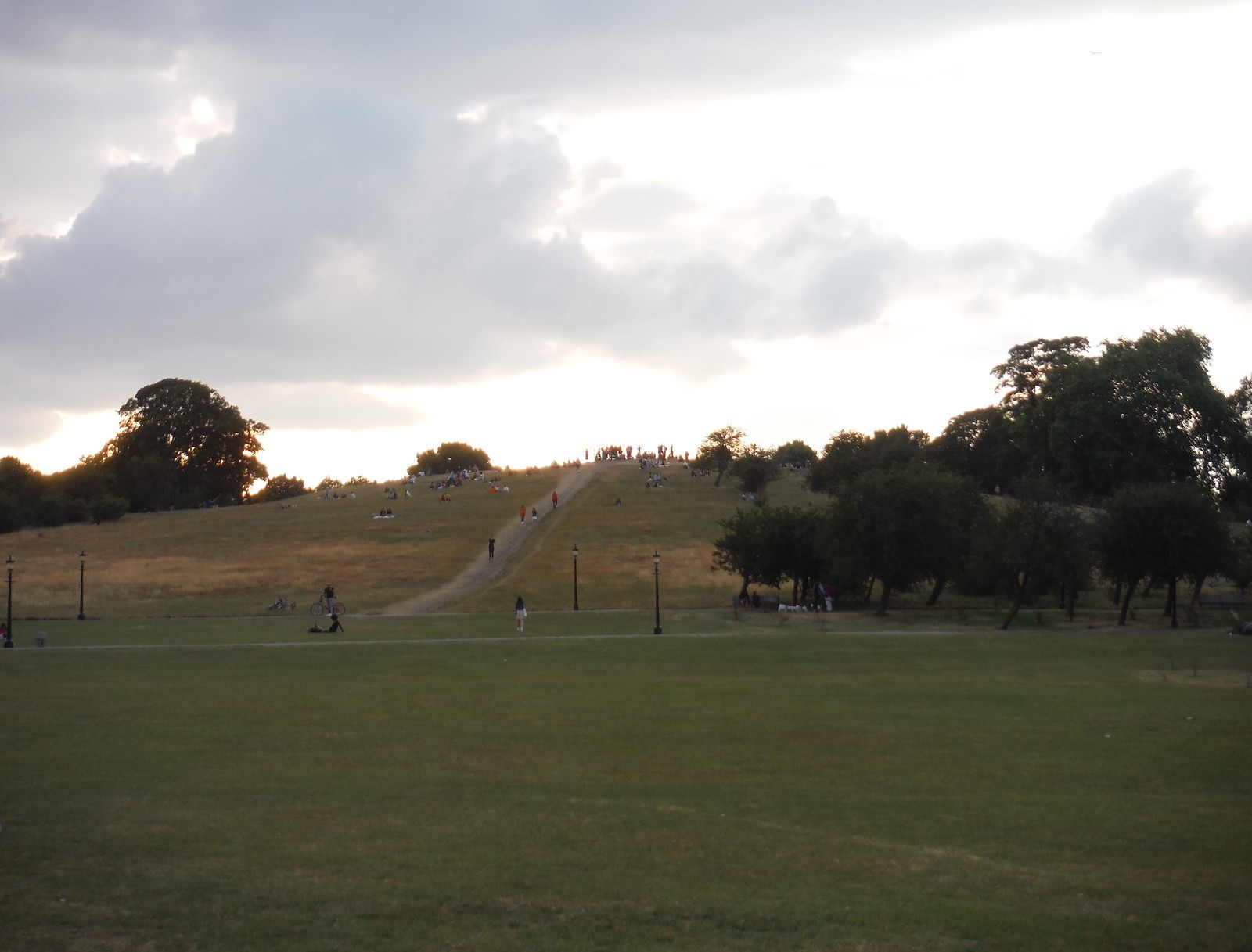 Primrose Hill SWC Short Walk 6 - Regent's Park and Primrose Hill
