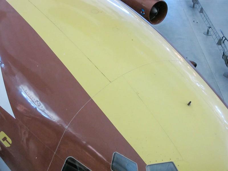 Boeing 367-80 Dash 80 6