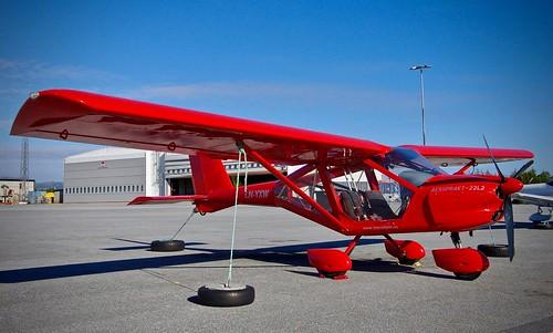 Aeroprakt 22L2 | by sveinludvigsen