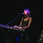 Hillary Woods at NCH, Dublin by Aaron Corr