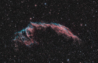 ngc6992 | by Mathieu Levêque