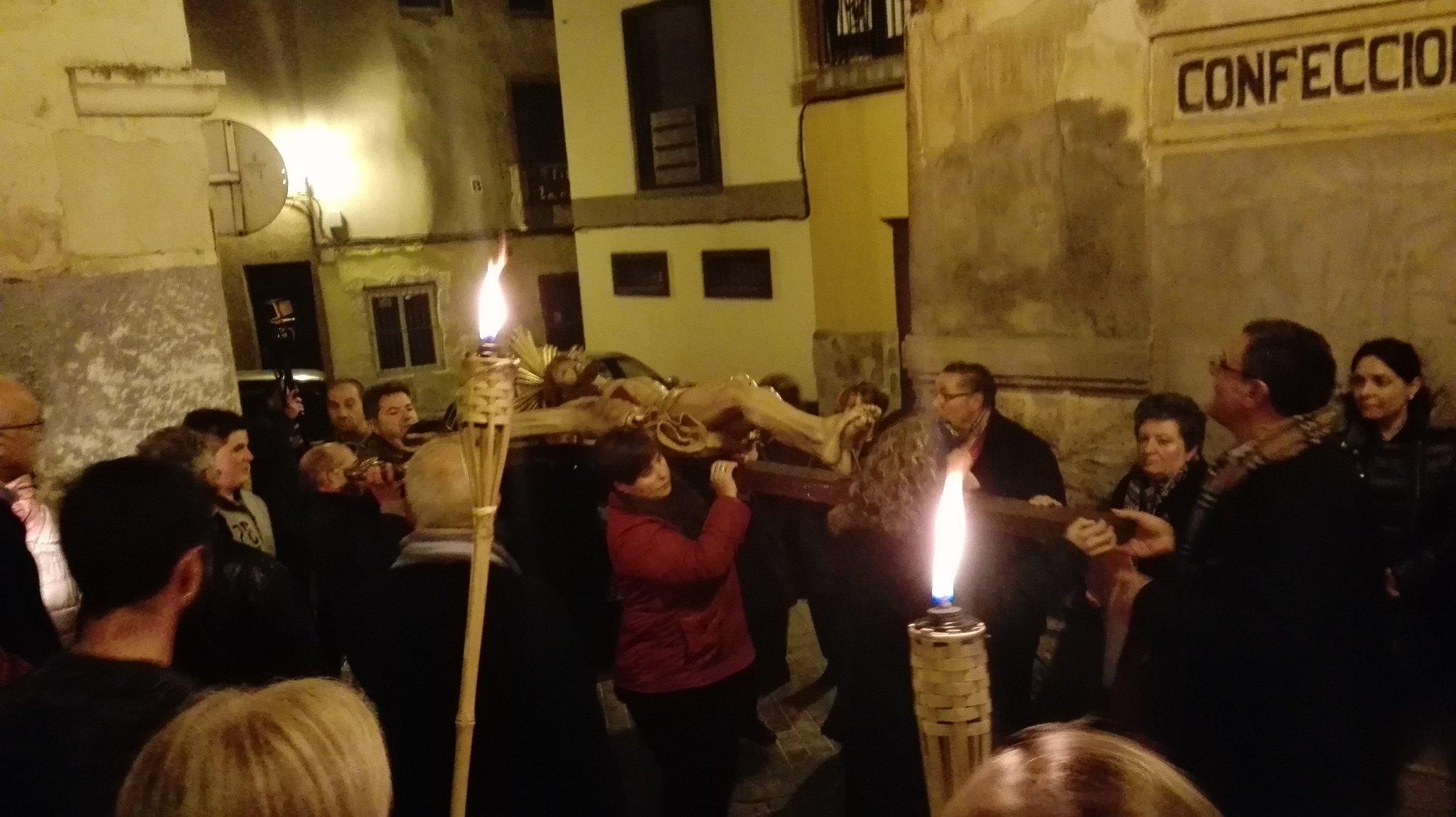 (2016-03-18) - VII Vía Crucis nocturno - Javier Romero Ripoll (095)
