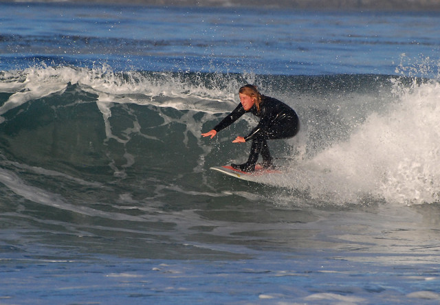 Carmel Beach - 082