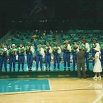 1996 - Podium Olimpíadas (medalha de prata)- Atlanta