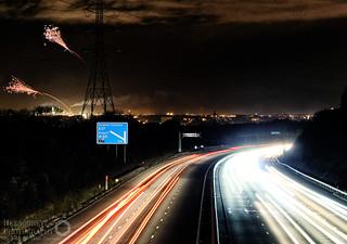M27 Long Exposure | by Hexagoneye Photography