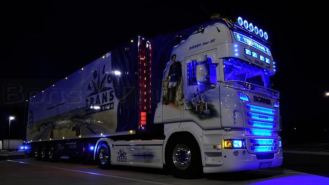D - Trio Trans  >Bayern Star III<  Scania R09 620 TL