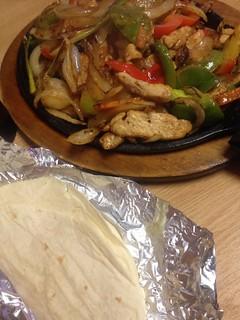 Chicken Fajita   by dmott9