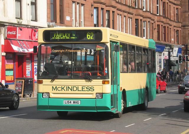 McKindless L154WAG