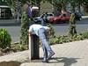 Jerevan – v letních měsících jsou pítka osvěžující, foto: Petr Nejedlý