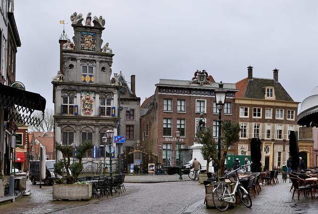 De Roode Steen, Hoorn, the Netherlands