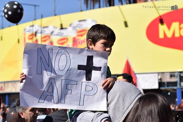 No+AFP IV