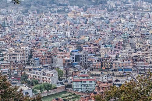 Kathmandu | by some guy called Darren