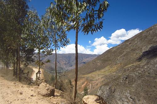 Descending to Tarma, Junín, Peru | by blueskylimit