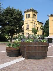 Palazzo Ungania