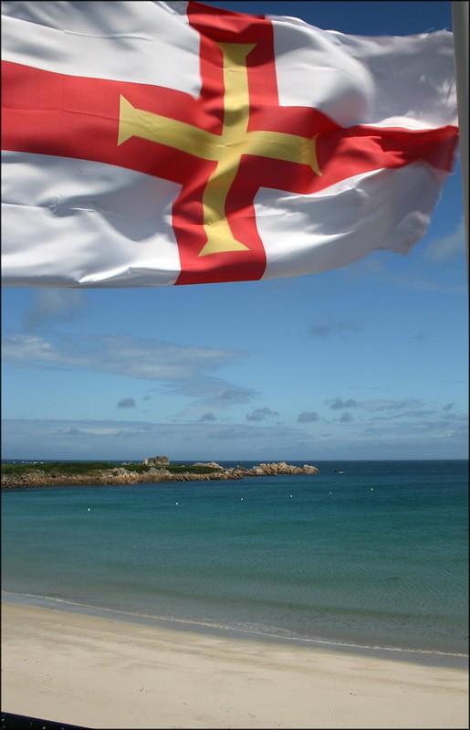 Pembroke Bay, Guernsey