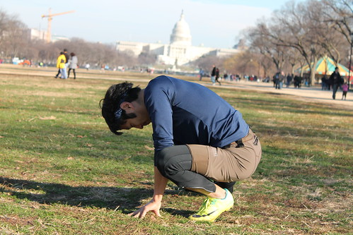 06.Stretching.NationalMall.WDC.15December2012 | by Elvert Barnes