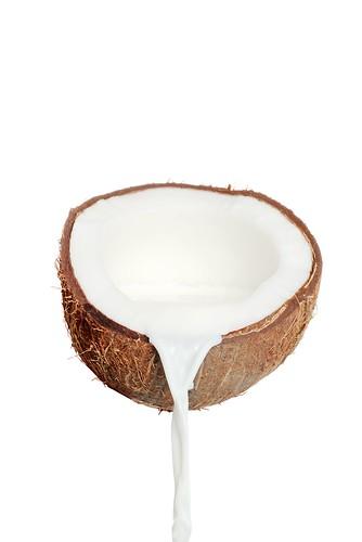 Benefits of Coconut Milk | by John Revo Puno