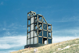SDSM&T TOTH - Tower On The Hill - April 1984
