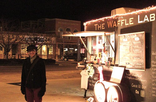 The Waffle Lab Truck | by teama2012