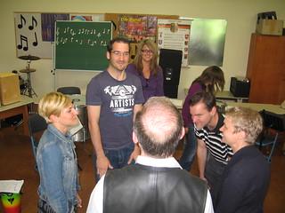Musiktag HS Seminar Kratzer März 2010