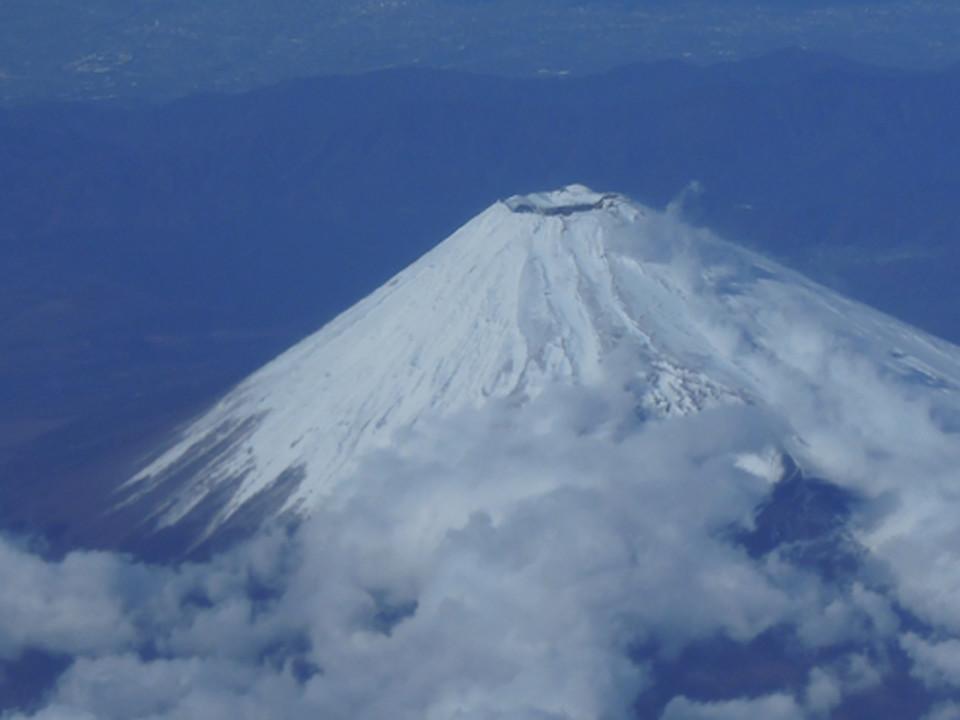 20121118-富士山