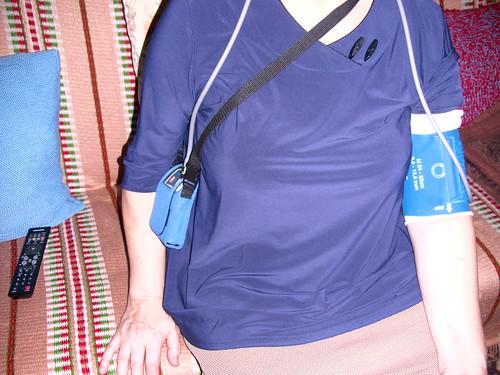 Holter ciśnieniowy Badanie | by gabinet1