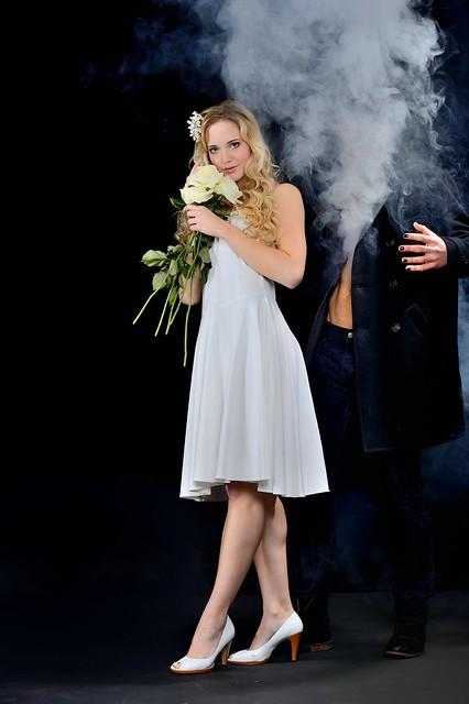 wenn Männer sich plötzlich in Schall und Rauch auflösen... a4