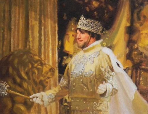 Rex, King of Carnival