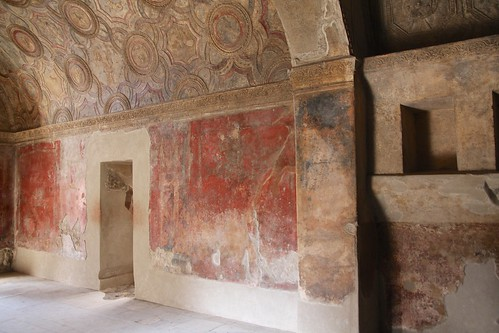 Stabian Baths, Pompeii | by francis.norman