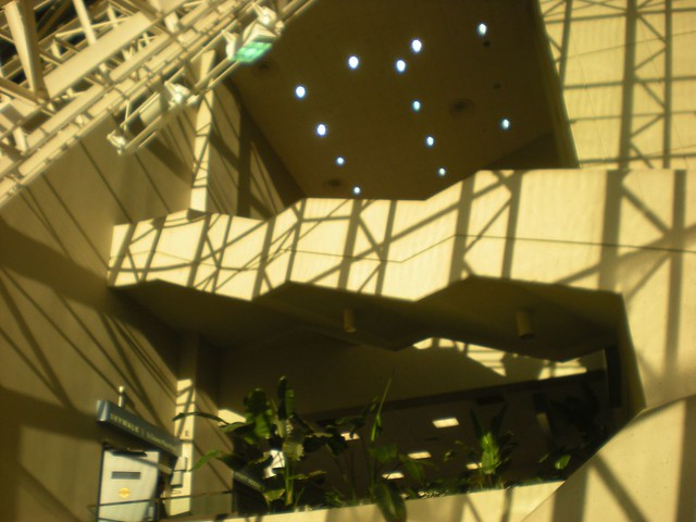 Food Court Area