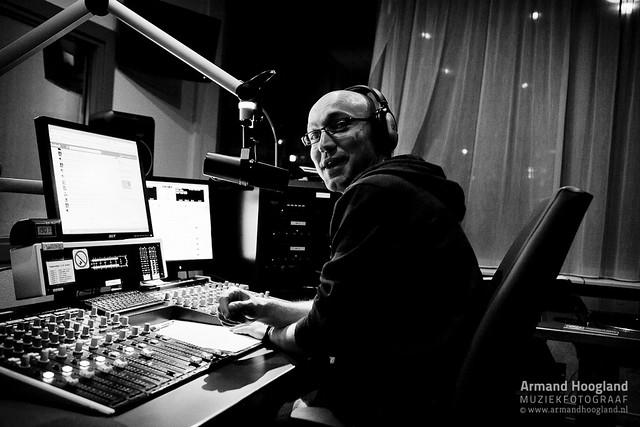 Mark de Vries @ LOS Radio