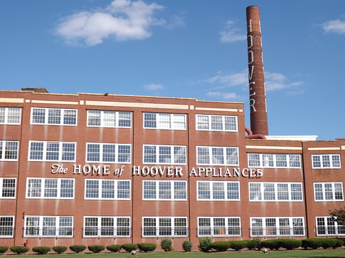 North Canton-Hoover Campus Redevelopment (JRS) | by Ohio Redevelopment Projects - ODSA
