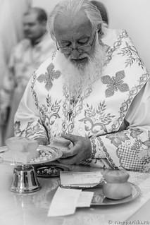 Литургия в Хутынском монастыре 180