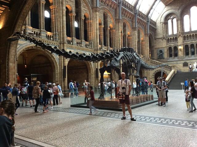 Natural History Museum London