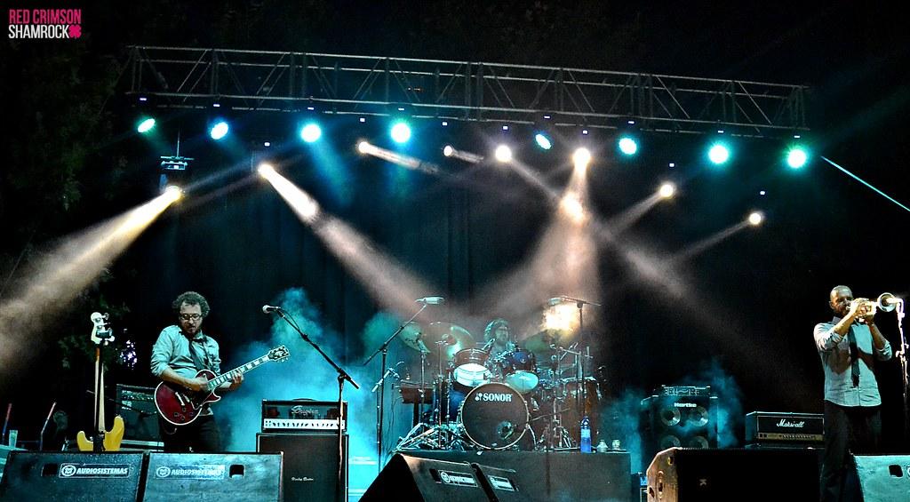 PRISCO ROCK 2016