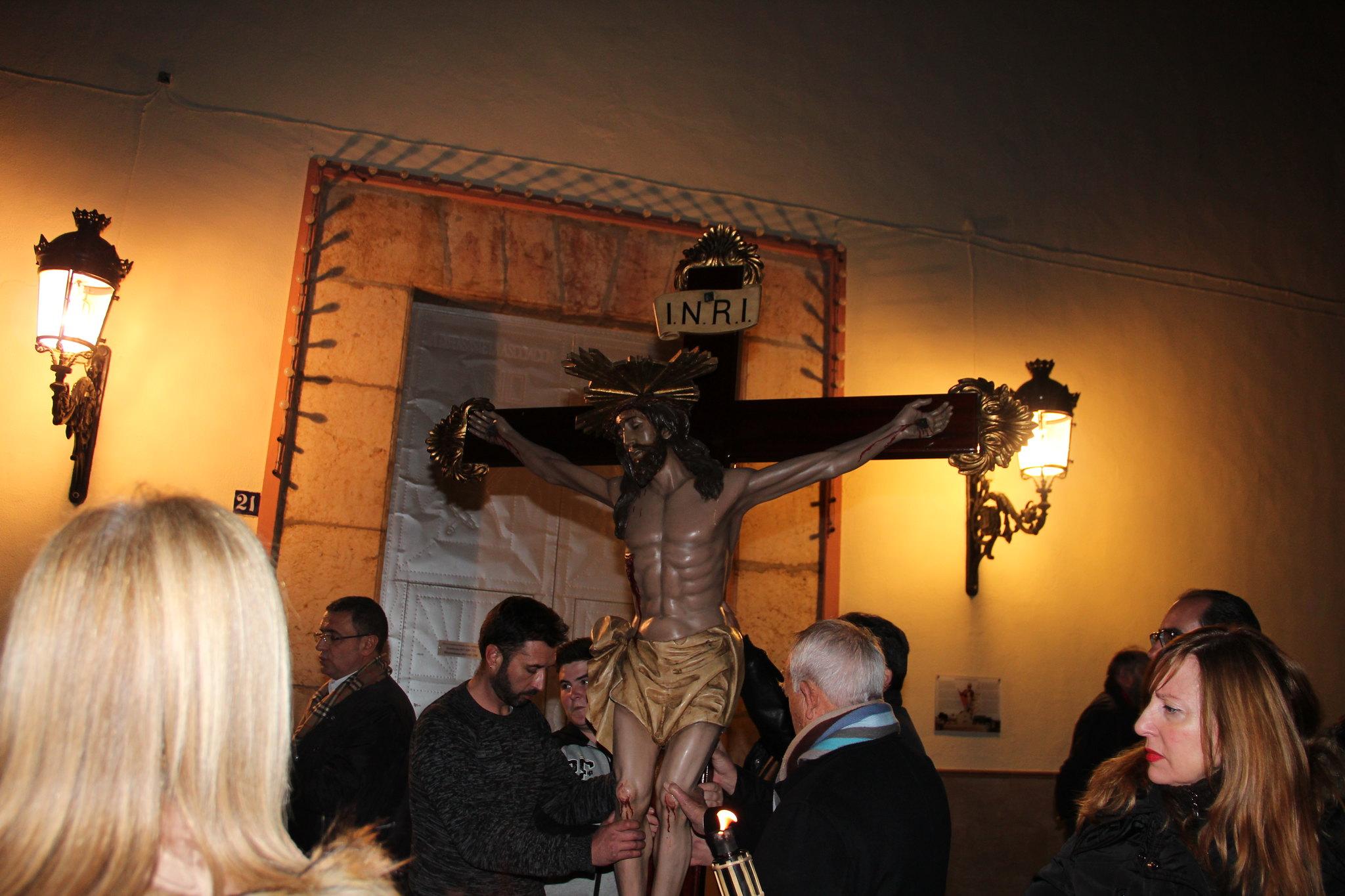 (2016-03-18) - VII Vía Crucis nocturno - Antonio José Verdú Navarro (114)