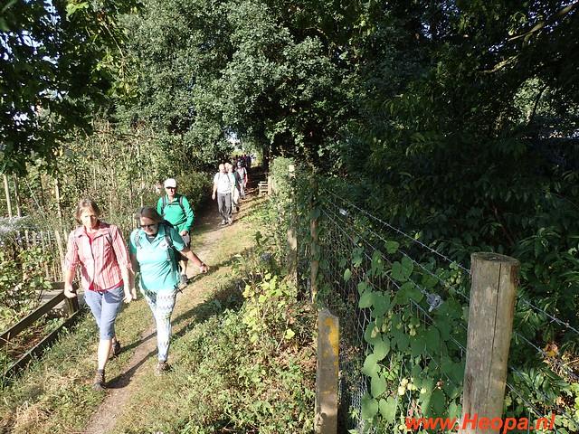 2016-09-21           3e Bos & Heide tocht Ede  25 Km   (26)