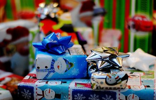 Jour 14 - Cadeaux | by Kristina_Servant