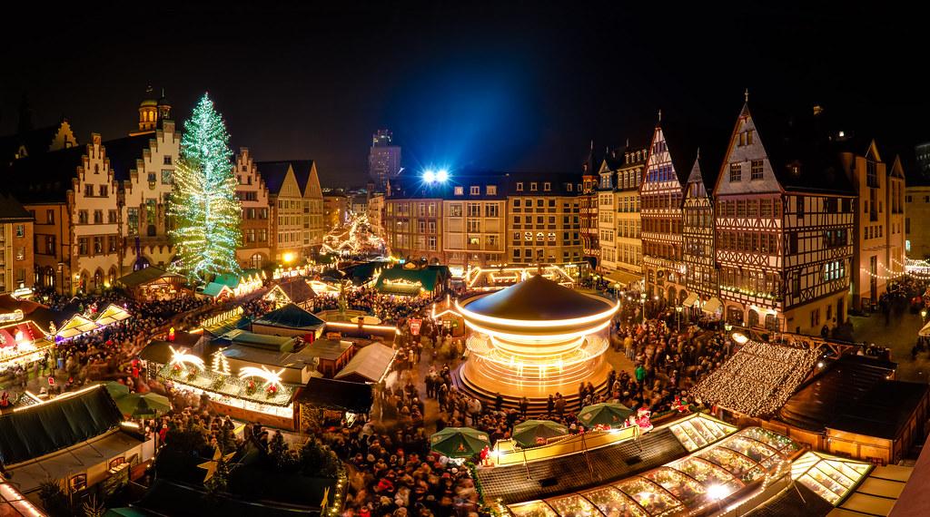 Weihnachtsmarkt Frankfurt Main.Weihnachtsmarkt 2012 Frankfurt Am Main Christmas Market I Flickr